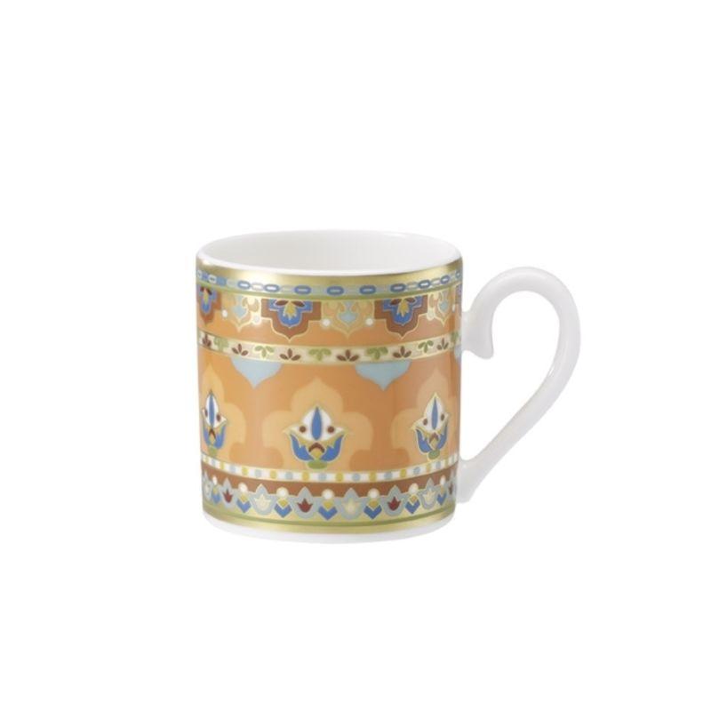 Villeroy & Boch - Samarkand Mandarin - filiżanka do espresso - pojemność: 0,1 l