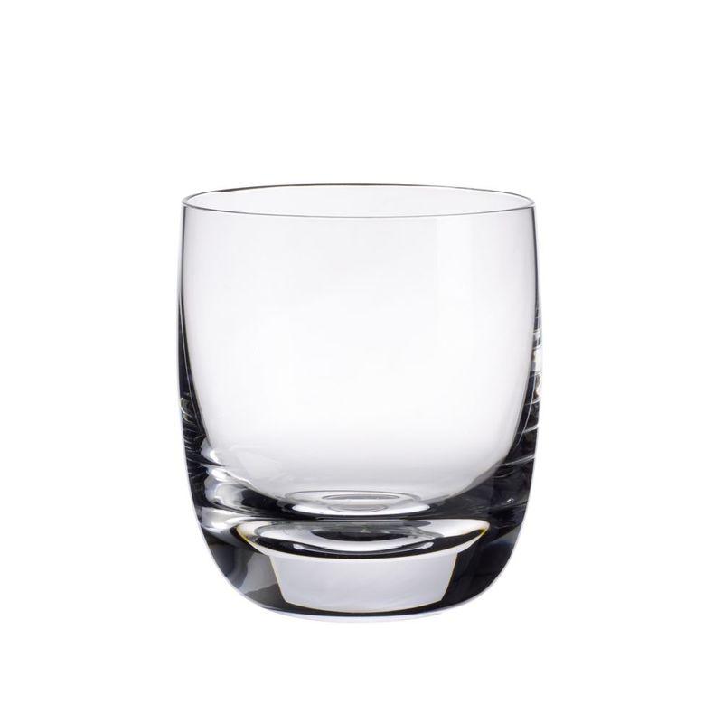 Villeroy & Boch - Scotch Whisky - Blended Scotch - szklanka - wysokość: 8,7 cm