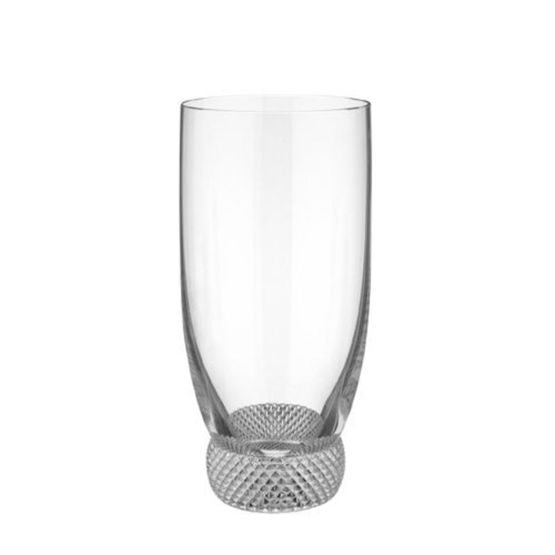 Villeroy & Boch - Octavie - szklanka - wysokość: 14,9 cm
