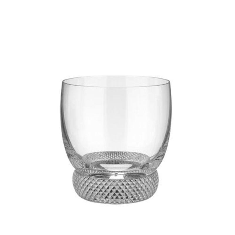 Villeroy & Boch - Octavie - niska szklanka - wysokość: 9,2 cm