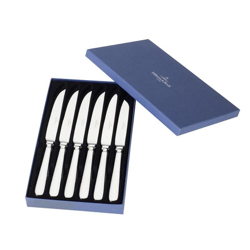 Villeroy & Boch - Oscar - zestaw noży do steków - 6 sztuk