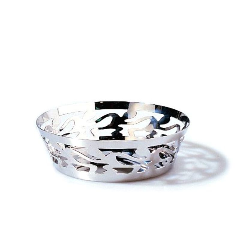 Alessi - Ethno - koszyk - średnica: 18 cm