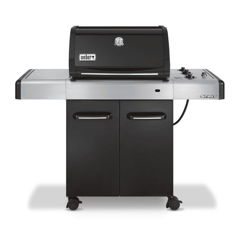 weber spirit e 320 premium grill gazowy. Black Bedroom Furniture Sets. Home Design Ideas