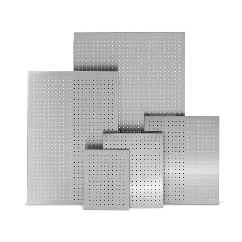 Blomus - Muro - tablica magnetyczna perforowana - wymiary: 60 x 90 cm