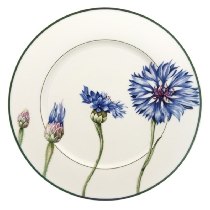Villeroy & Boch - Flora - talerz bufetowy Chaber - średnica: 30 cm