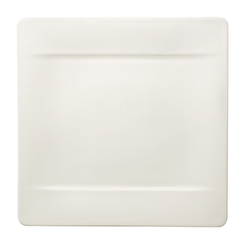 Villeroy & Boch - Modern Grace - talerz bufetowy - wymiary: 31 x 31 cm
