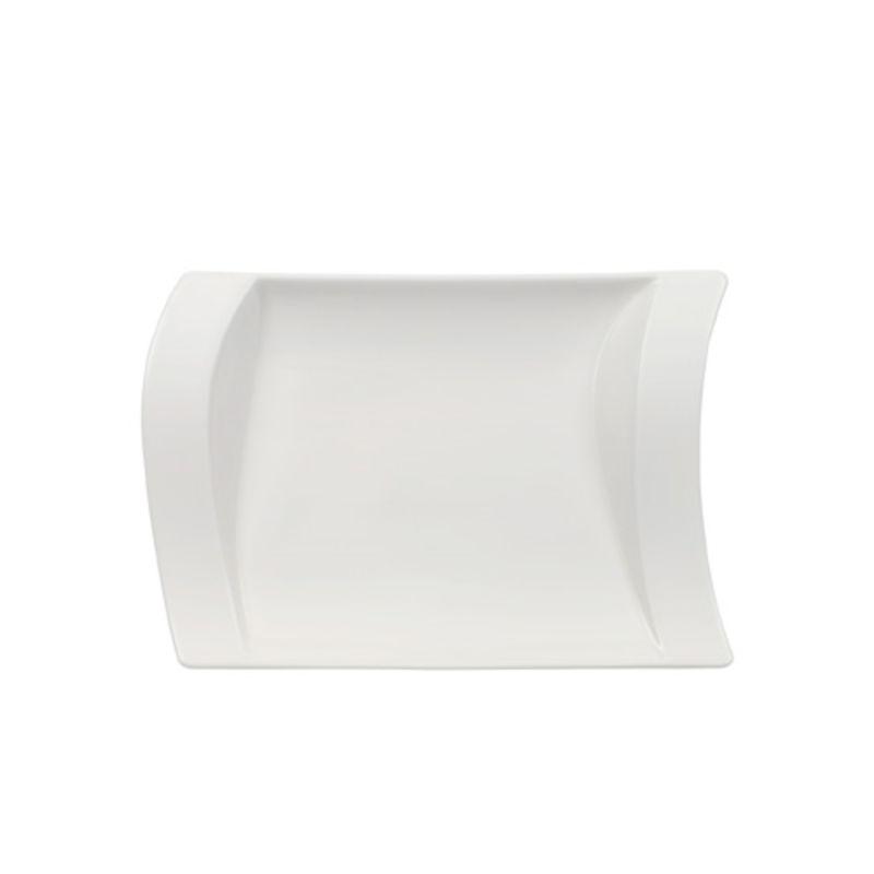 Villeroy & Boch - New Wave - mały półmisek - wymiary: 21 x 15 cm