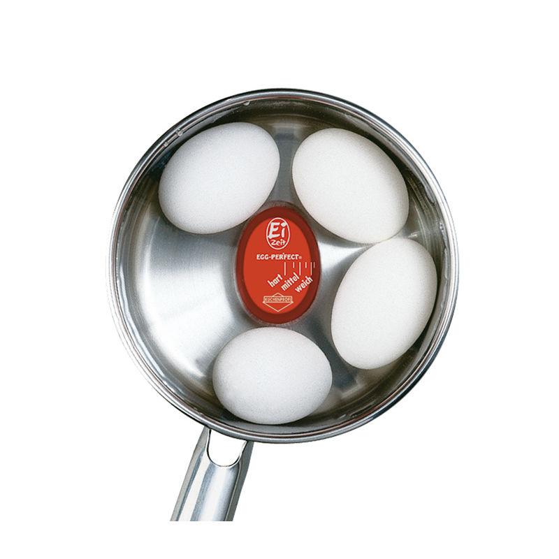 Küchenprofi - wskaźnik do gotowania jajek - wymiary: 6 x 4 cm