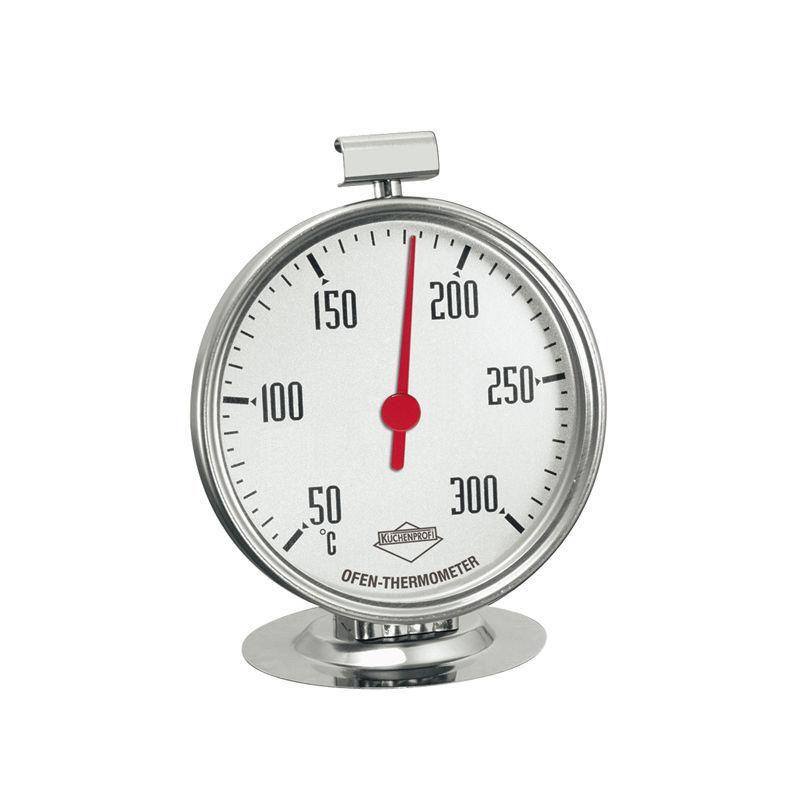 Küchenprofi - termometr do piekarnika - średnica: 7,5 cm