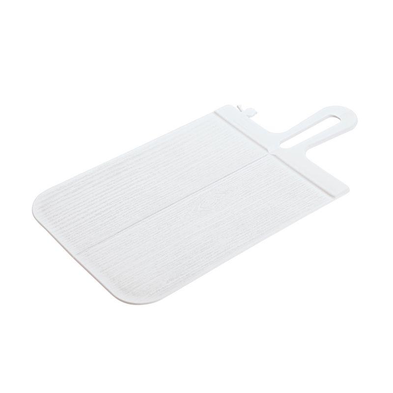 Koziol - Flipp - składana deska do krojenia - wymiary: 46,4 x 24,2 cm
