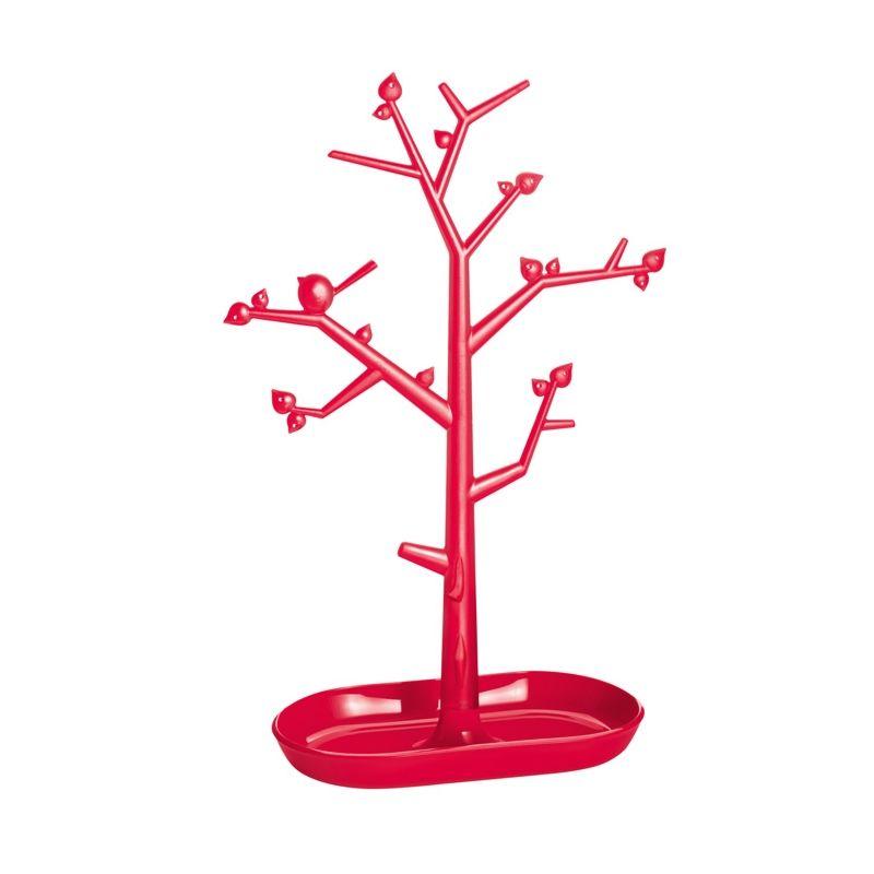 Koziol - pi:p L - duże drzewko na biżuterię - wysokość: 43,5 cm