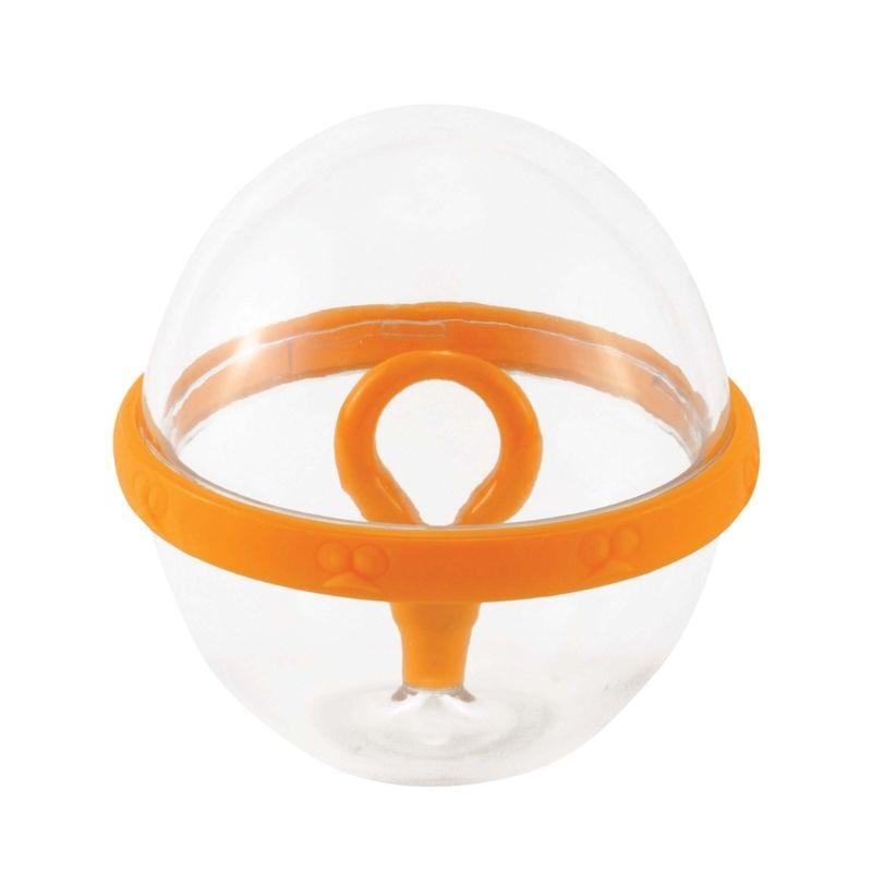 MSC - Gadgets - shaker do jajecznicy - wymiary: 8 x 8 cm