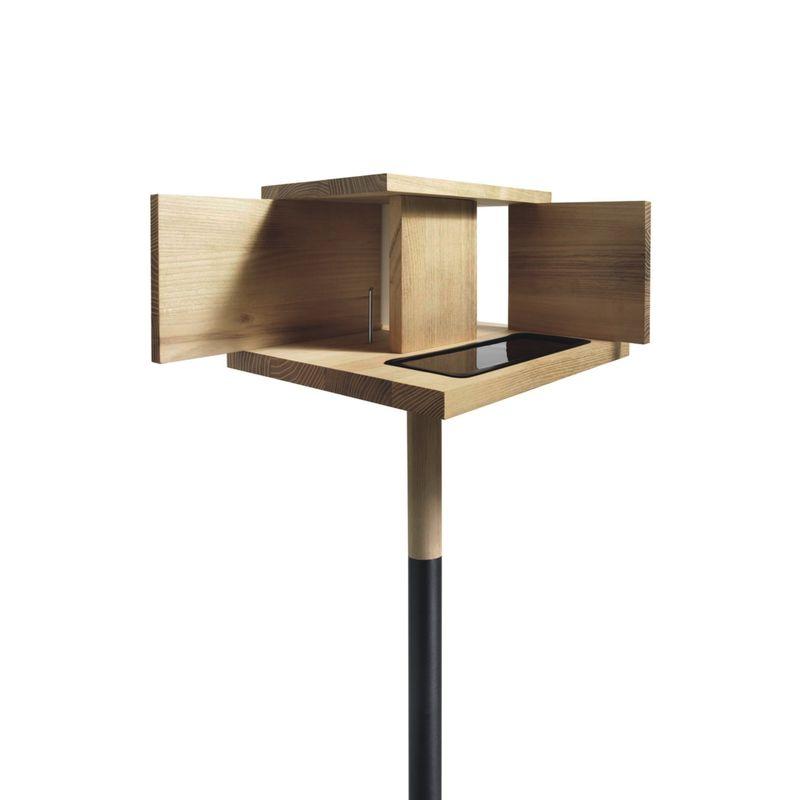 Menu - Barcelona - karmnik dla ptaków - wymiary: 40 x 28 cm