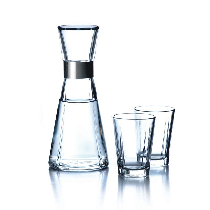Rosendahl - Grand Cru - karafka i 2 szklanki - pojemność: 0,9 l