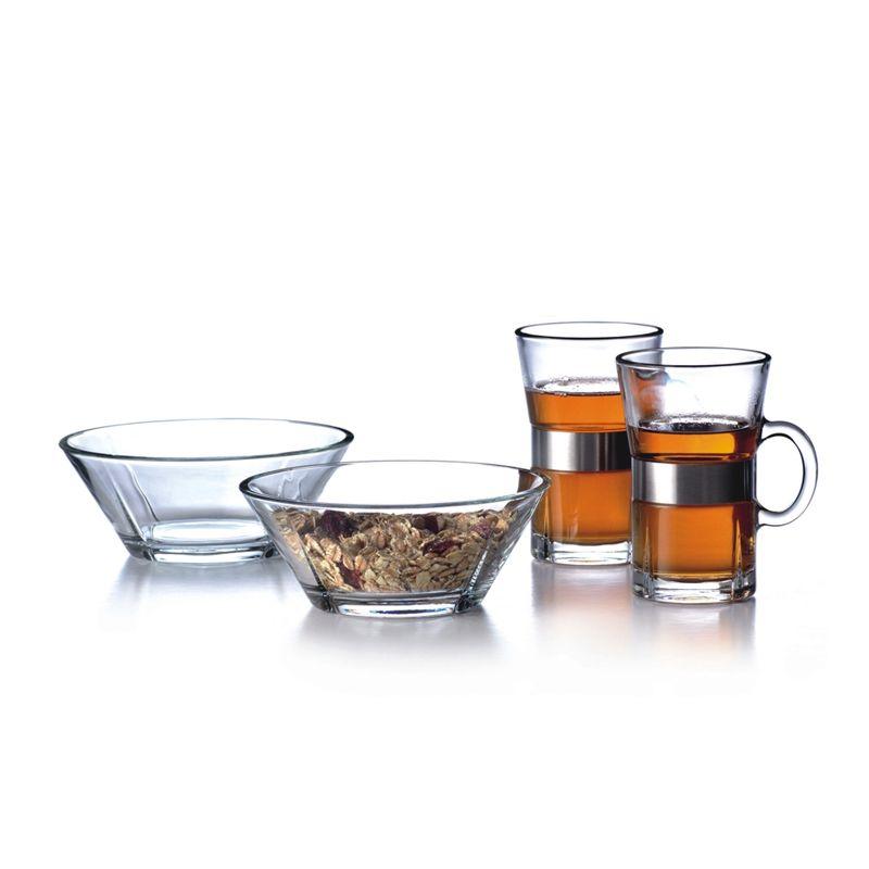 Rosendahl - Grand Cru - 2 miseczki i 2 szklanki