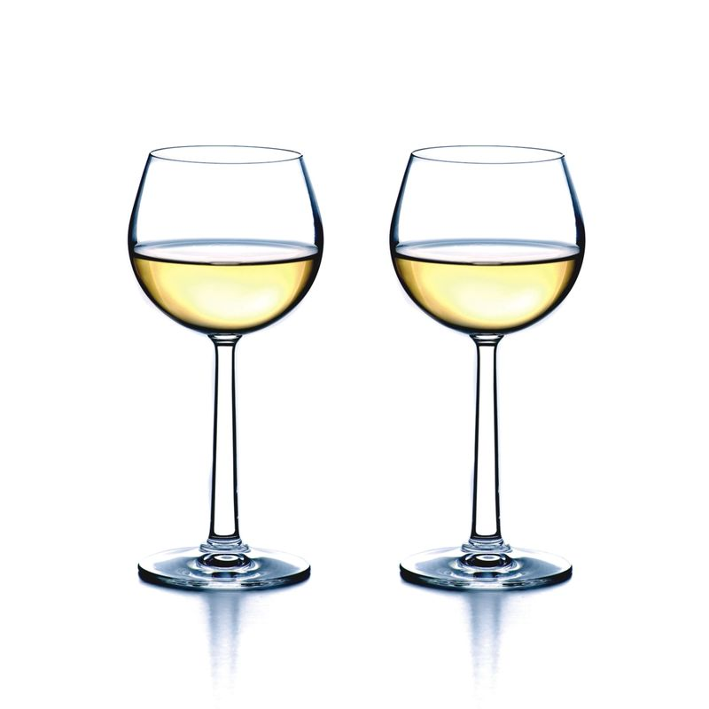 Rosendahl - Grand Cru - Burgundy - 2 kieliszki do białego wina - pojemność: 0,3 l