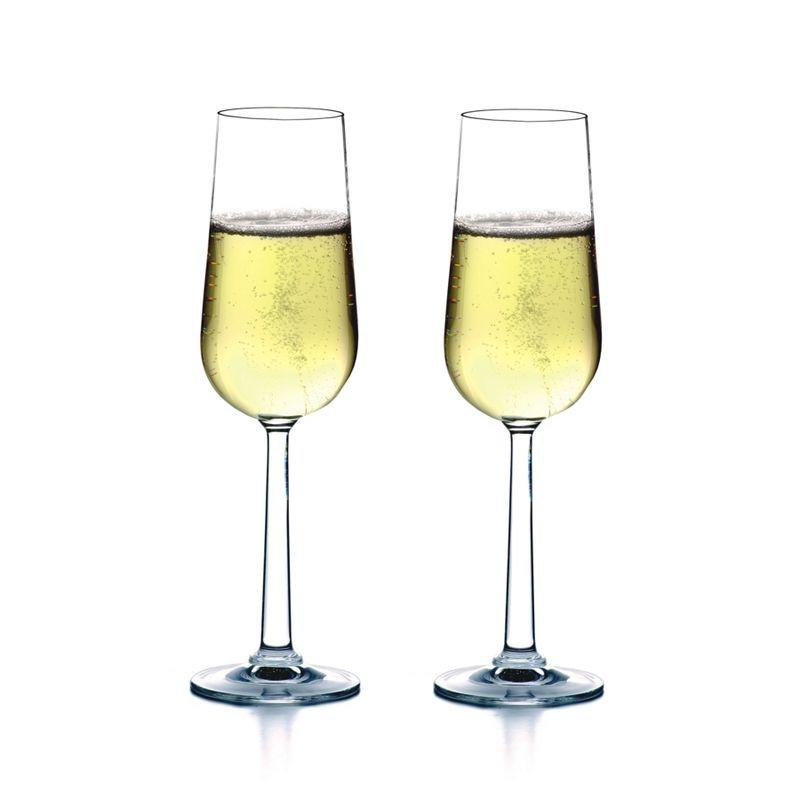 Rosendahl - Grand Cru - Champagne - 2 kieliszki do szampana - pojemność: 0,24 l
