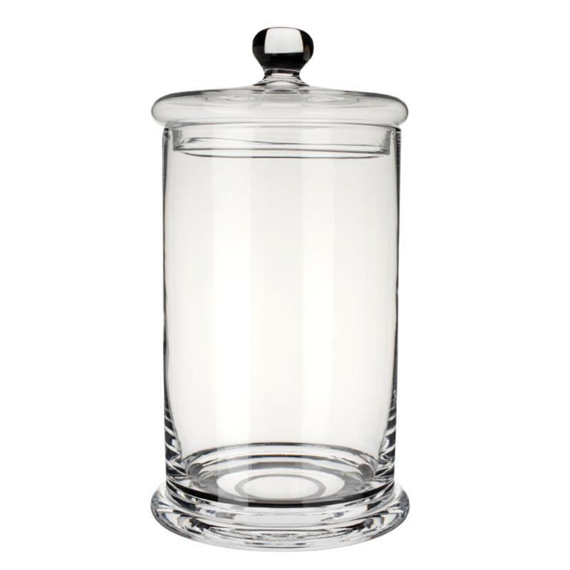 Villeroy & Boch - Retro Accessories - szklany słój - wysokość: 29 cm