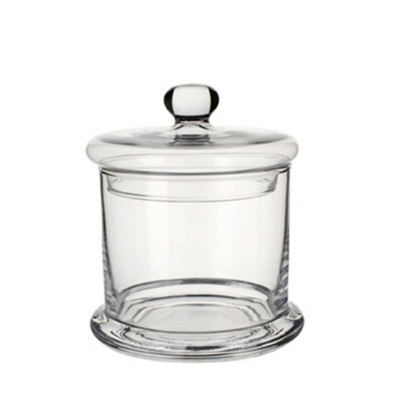 Villeroy & Boch - Retro Accessories - szklane słoje