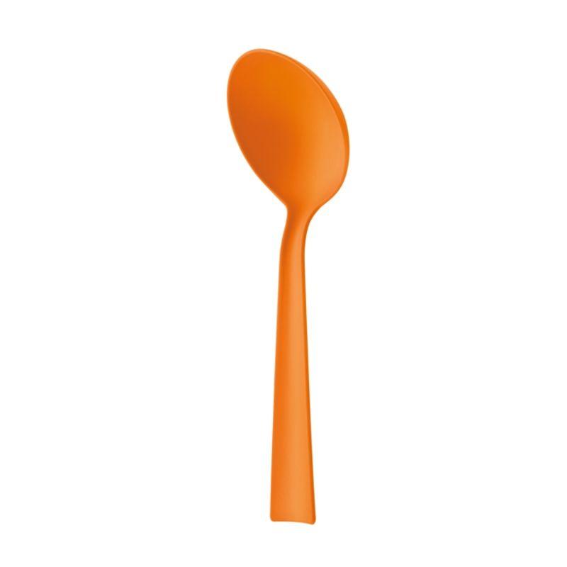 Koziol - Palsby - chochla do zupy - długość: 27,5 cm