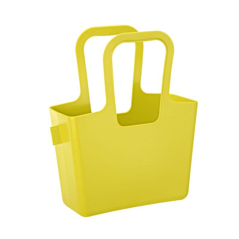 Koziol - Taschelino - torba - wymiary: 32,7 x 38,6 cm