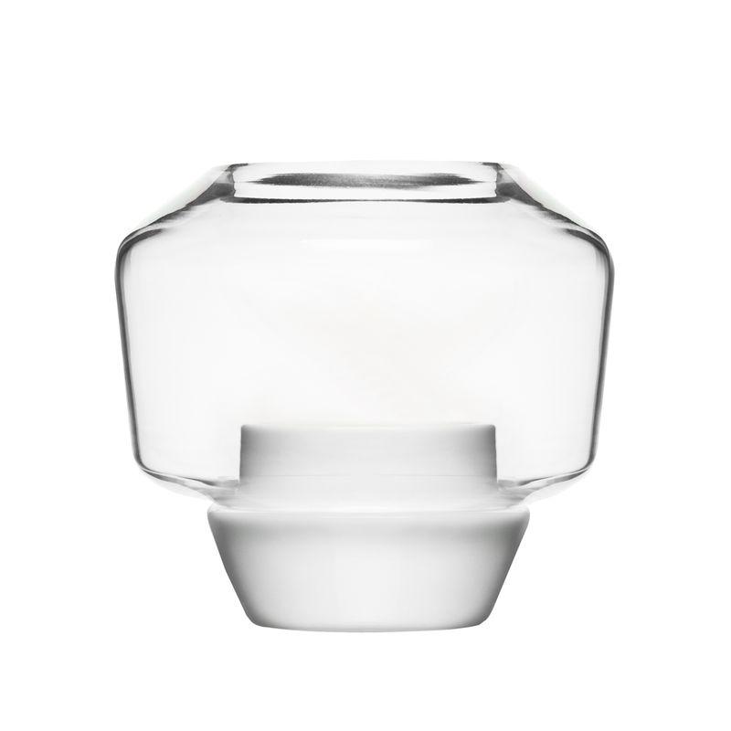 Sagaform - Shine - świecznik na tealight - średnica: 10 cm