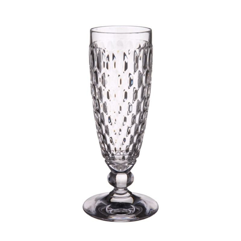 Villeroy & Boch - Boston - kieliszek do szampana - pojemność: 0,15 l