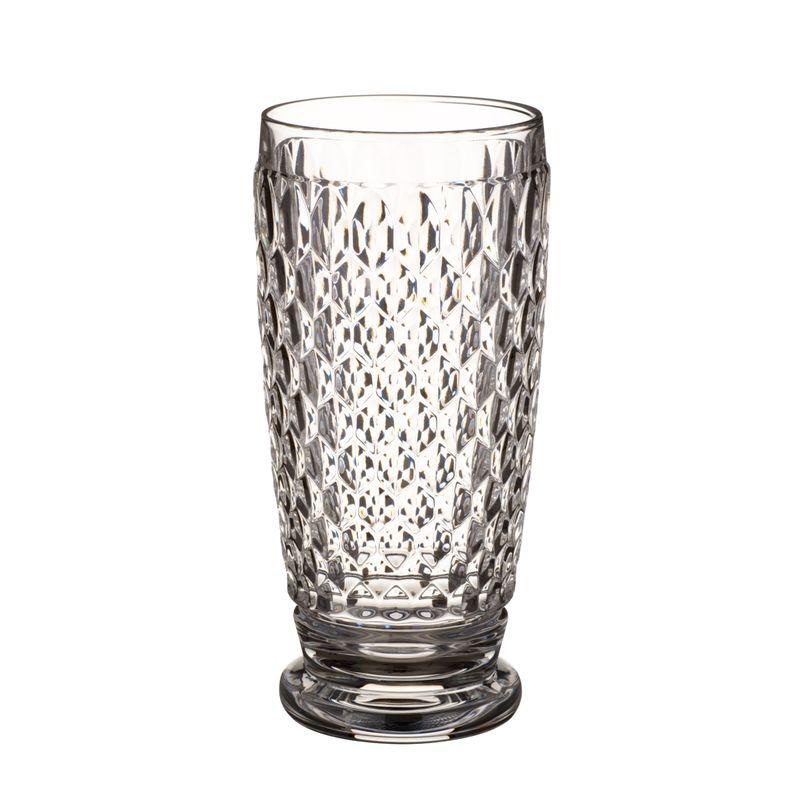 Villeroy & Boch - Boston - wysoka szklanka - pojemność: 0,4 l