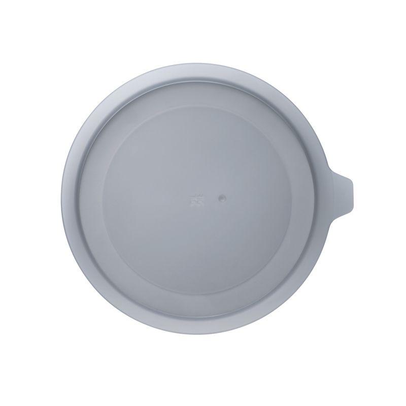 RIG-TIG - pokrywka do miski - średnica: 28,5 cm