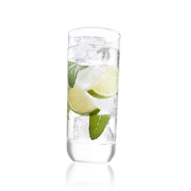 Vacu Vin - 2 szklanki do drinków - pojemność: 0,35 l