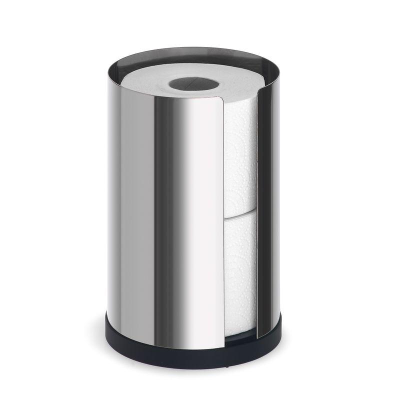 Blomus - Nexio - pojemnik na papier toaletowy - wysokość: 22 cm