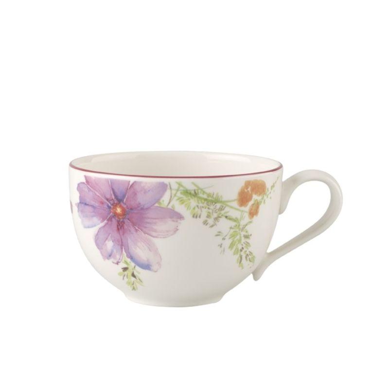 Villeroy & Boch - Mariefleur Basic - filiżanka do kawy - pojemność: 0,25 l