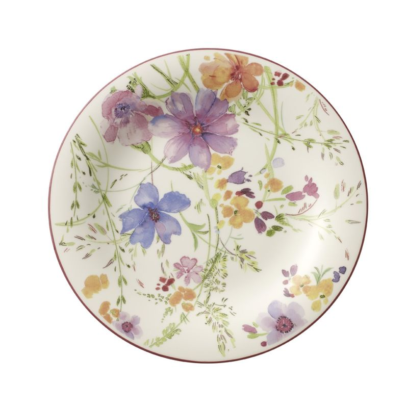 Villeroy & Boch - Mariefleur Basic - talerz sałatkowy - średnica: 21 cm