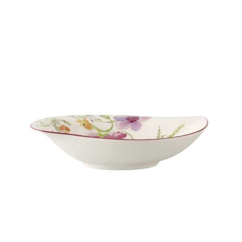 Villeroy & Boch - Mariefleur Serve & Salad - miska - wymiary: 21 x 18 cm