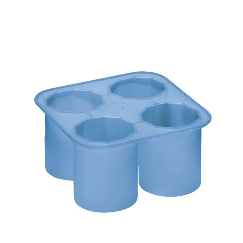 Lurch - silikonowa forma na lód - kieliszki