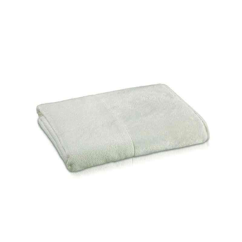 Möve - Bamboo Luxe - mały ręcznik - wymiary: 30 x 50 cm