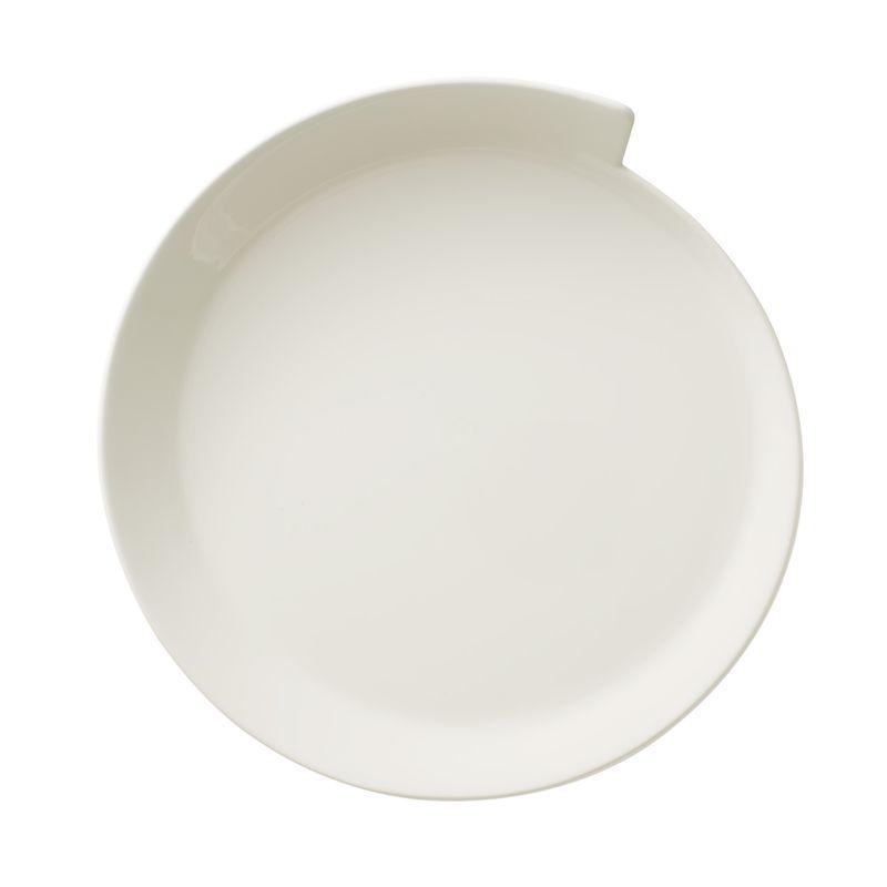Villeroy & Boch - New Wave - okrągły talerz sałatkowy - średnica: 25 cm