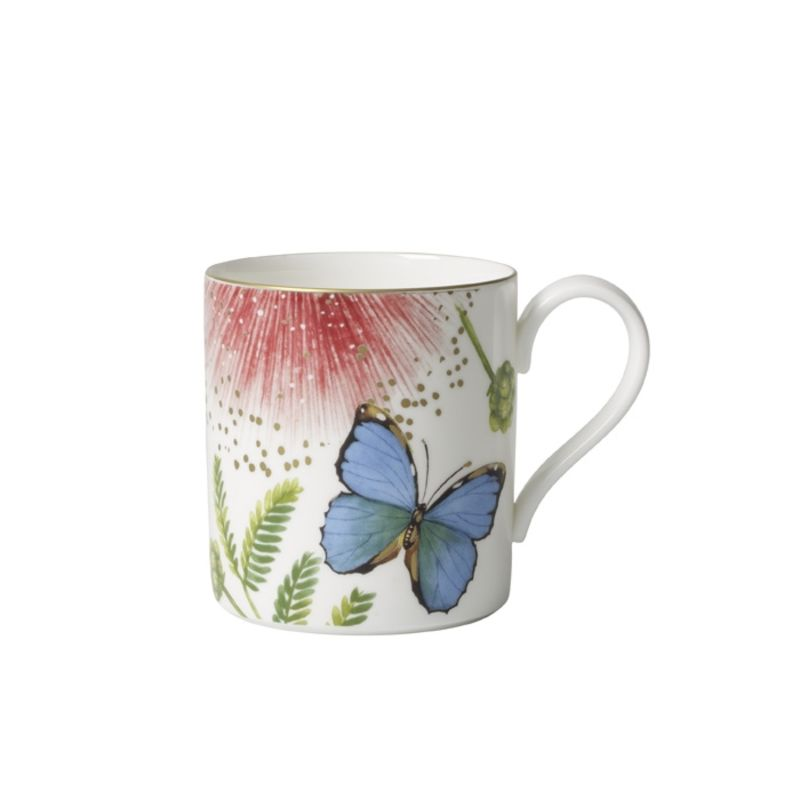 Villeroy & Boch - Amazonia - filiżanka do kawy - pojemność: 0,21 l