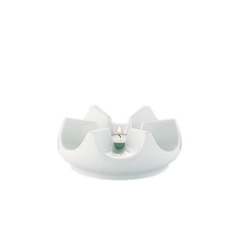 Cilio - porcelanowy podgrzewacz - średnica: 16 cm