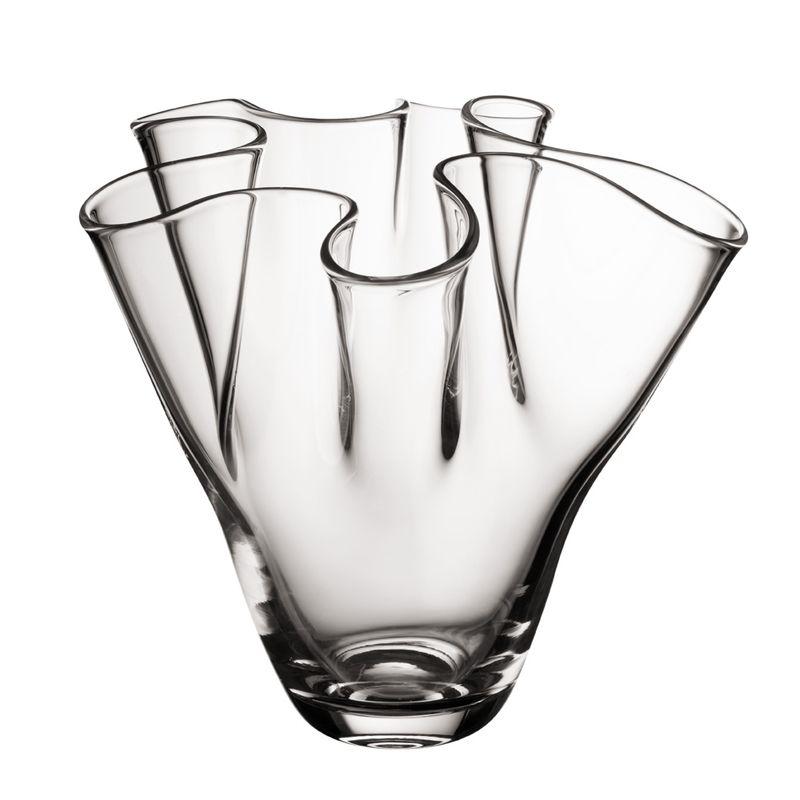 Villeroy & Boch - SigNature - wysoki wazon - wysokość: 32 cm