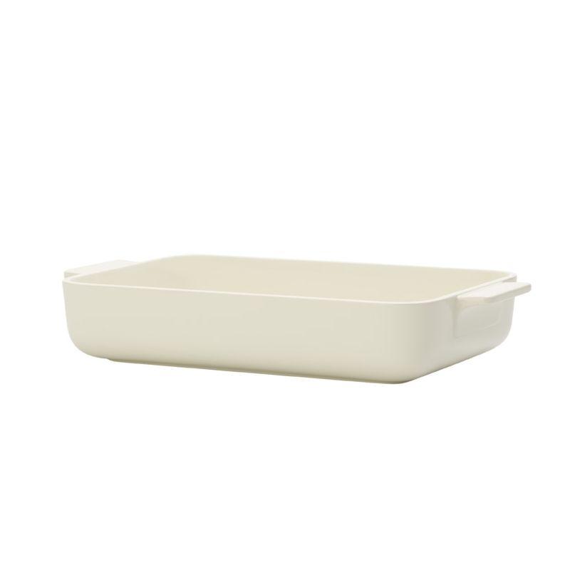 Villeroy & Boch - Clever Cooking - prostokątne naczynie do zapiekania - wymiary: 32 x 20 cm