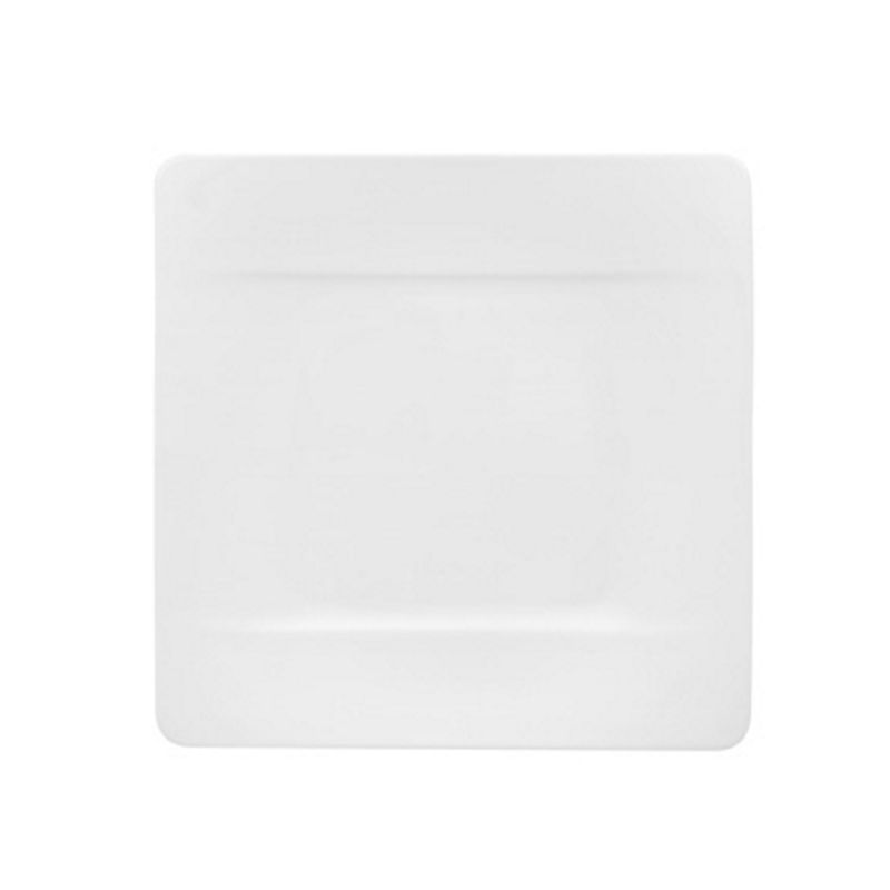 Villeroy & Boch - Modern Grace - talerz sałatkowy - wymiary: 23 x 23 cm