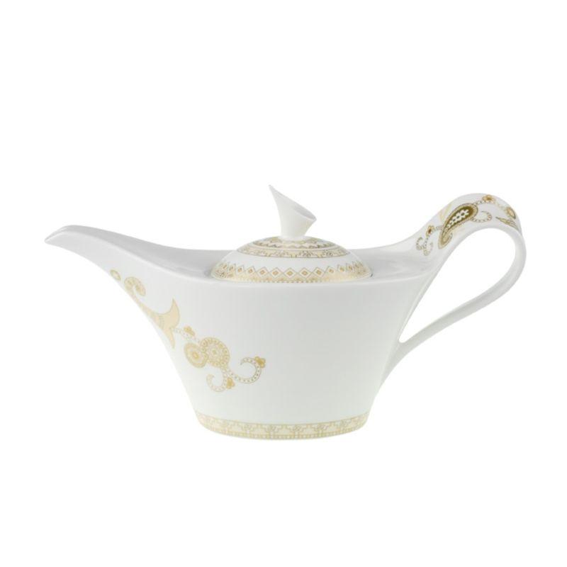 Villeroy & Boch - Samarah - dzbanek do herbaty - pojemność: 1,2 l
