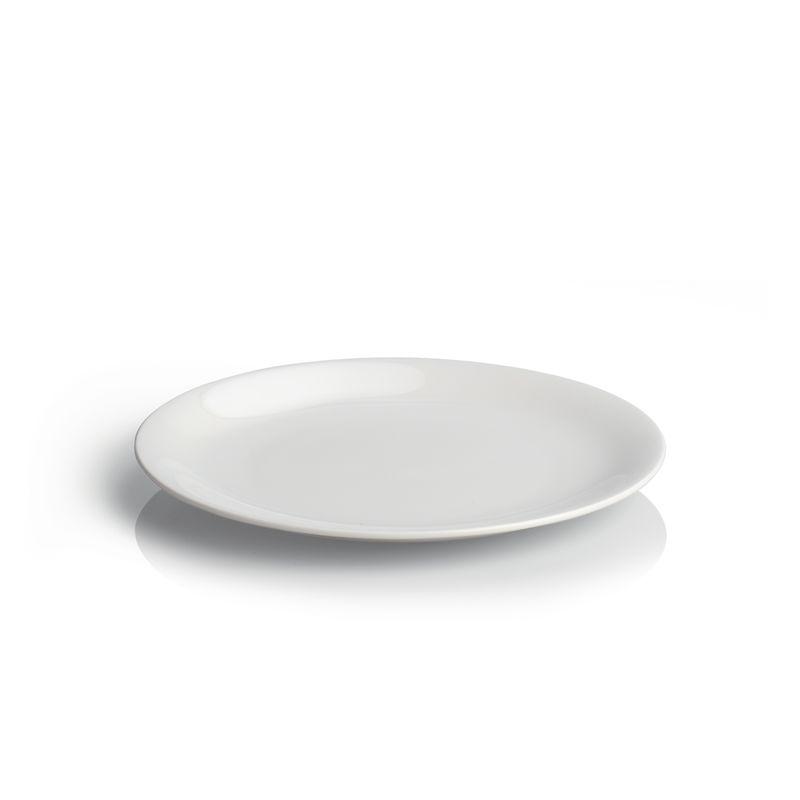 A di Alessi - All-Time - talerz sałatkowy - średnica: 20 cm