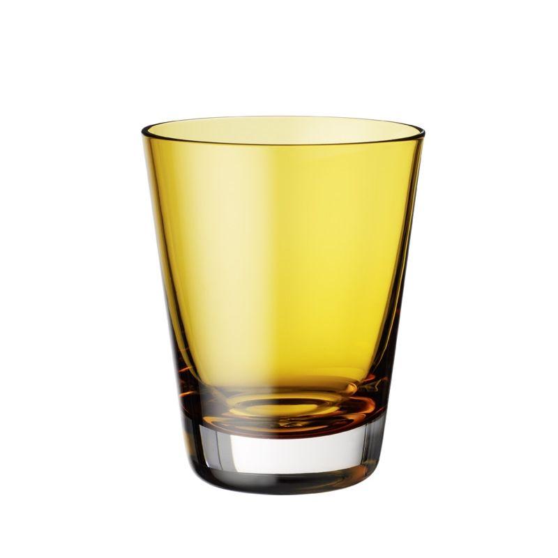Villeroy & Boch - Colour Concept - szklanka - wysokość: 10,8 cm