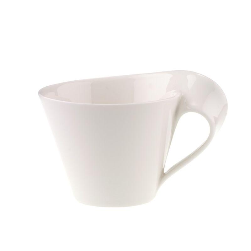Villeroy & Boch - New Wave Caffe - filiżanka do cafe au lait - pojemność: 0,4 l