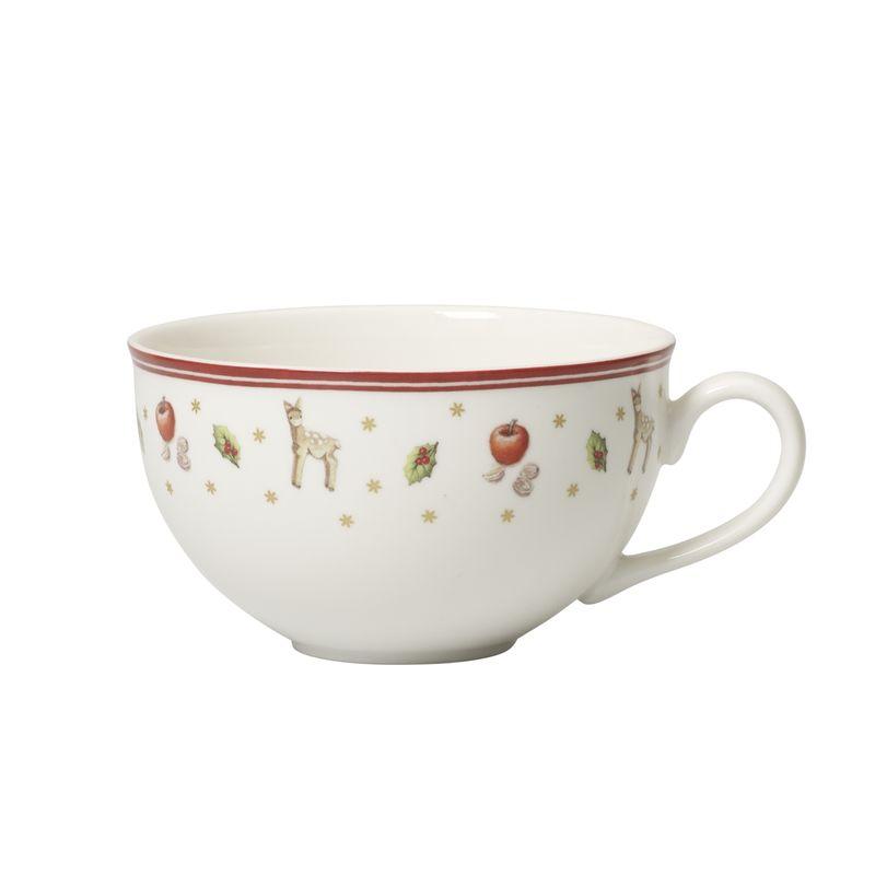 Villeroy & Boch - Toy's Delight - filiżanka do kawy z mlekiem - pojemność: 0,3 l