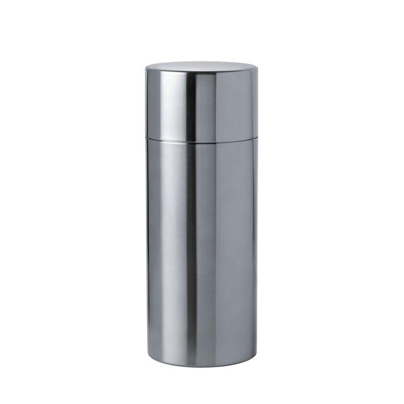 Stelton - Cylinda Line - shaker - pojemność: 0,75 l