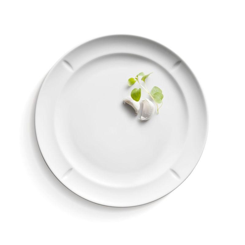 Rosendahl - Grand Cru Soft - 4 talerze sałatkowe - średnica: 23 cm