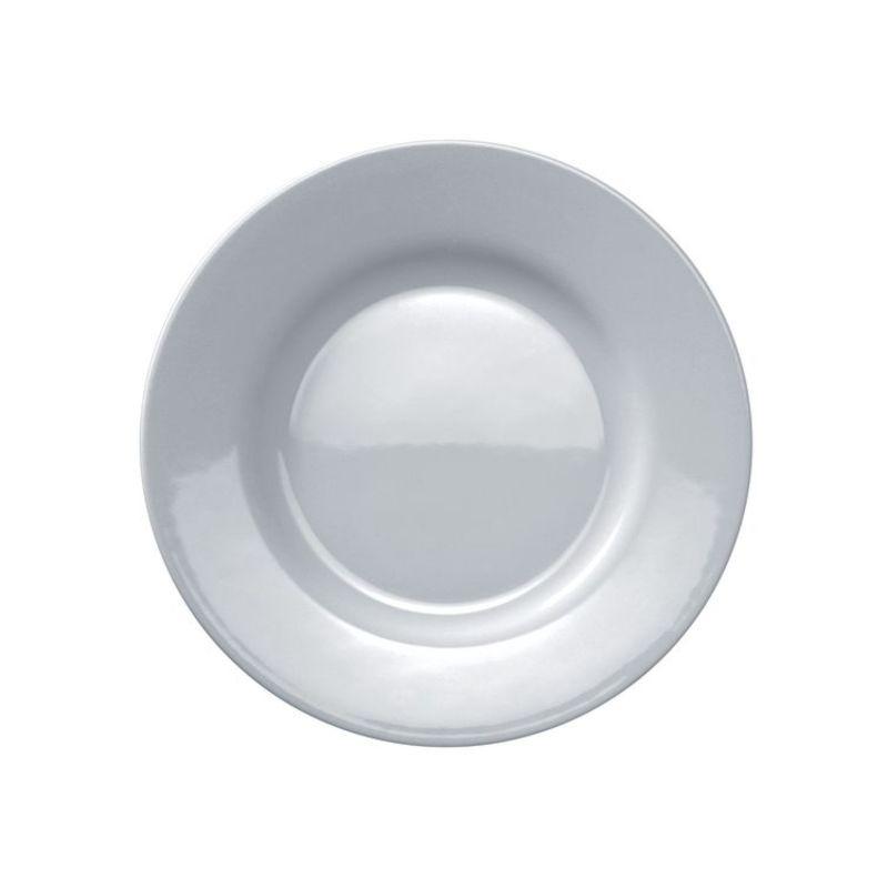 A di Alessi - PlateBowlCup - talerz sałatkowy - średnica: 20 cm